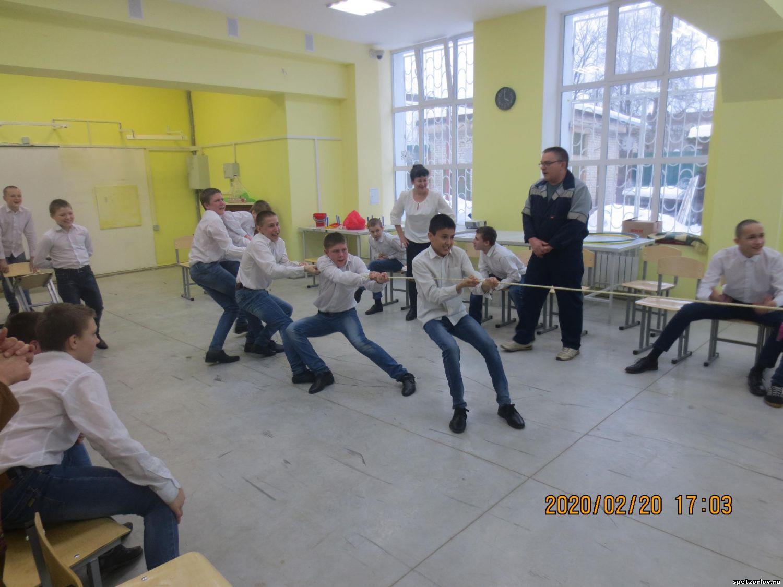 «Славной армии Российской посвящается…..»