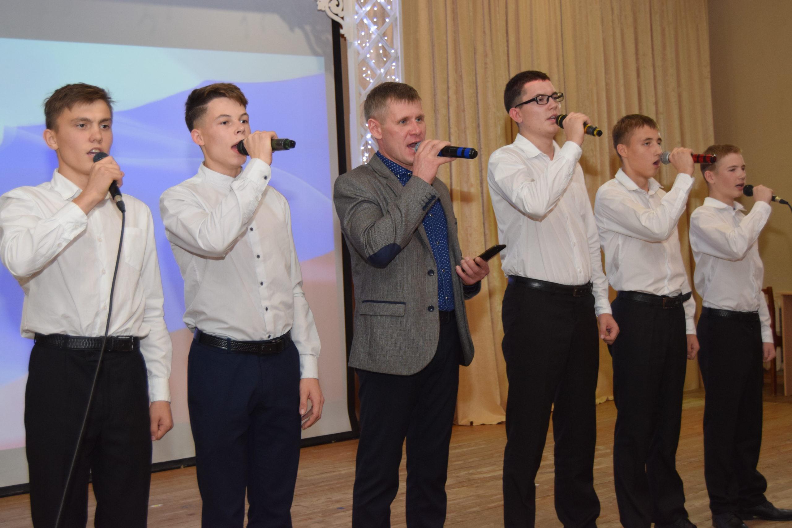 Орловское СУВУ принимает активное участие во Всероссийской Учительской неделе